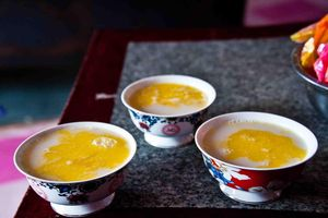 Thưởng thức hương vị độc đáo của 11 tách trà đến từ các quốc gia trên thế giới (P.2)