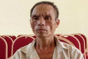 Khởi tố bác họ chém lìa tay bé trai 10 tuổi ở Bắc Giang