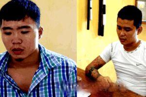 Lào Cai: Thực hiện liên tiếp các vụ trộm, 2 'đạo chích' sa lưới