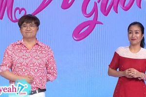 MC Đại Nghĩa sẽ đồng hành cùng Ốc Thanh Vân tại 'Con nhà người ta' mùa 2