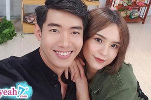 Thái Trinh xác nhận đã chia tay vũ công Quang Đăng sau gần 3 năm yêu nhau