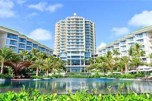 BIM Land vay 2.000 tỷ đồng để xây khách sạn ở Việt Nam và Lào