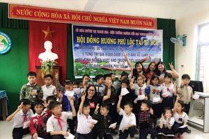 Thừa Thiên Huế đẩy mạnh công tác xã hội hóa giáo dục