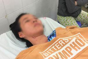 Hé lộ nguyên nhân người đàn ông nhiều lần dìm vợ xuống hồ bơi ở Tây Ninh