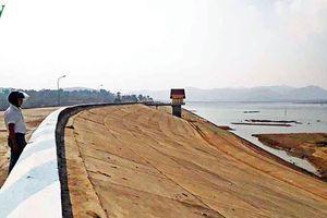Kỳ lạ dự án thủy lợi đầu tư 3.000 tỷ đồng không có đất tưới