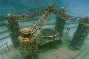 Xứ sở ăn bốc và bí mật tục 'chôn' người chết dưới nước ở An Giang