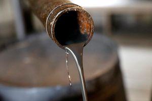 Giá dầu thế giới tăng vọt sau cuộc tấn công vào 2 nhà máy dầu Ả-rập Xê-út