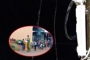 Dây điện đứt giật chết 2 học sinh ở Đắk Nông: Cơ quan điện lực nói gì?