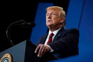 Ông Trump cho phép sử dụng dầu từ kho dự trữ của Mỹ sau các cuộc tấn công vào mỏ dầu Ả Rập Xê-út