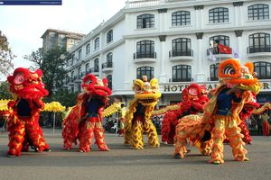 Nét riêng: Tết Trung thu xứ Huế