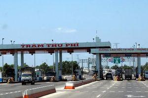 Hồi kết vụ bán quyền thu phí cao tốc TP.HCM – Trung Lương