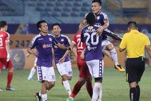 VFF lên kế hoạch dời lịch vòng đấu 25 tạo điều kiện cho Hà Nội FC 'tung hoành' tại AFC