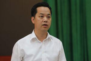 Hà Nội công bố nguyên nhân vụ cháy kho hàng Công ty Rạng Đông