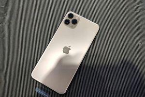 iPhone11 Pro Max bất ngờ xuất hiện tại Việt Nam