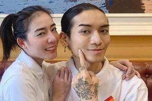 Hành trình 10 năm tình bạn của bộ đôi BB Trần - Kim Nhã