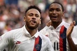 Neymar được giảm án treo giò ở Champions League