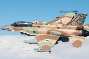 Đóng cửa không phận: Israel lạnh giọng với Iran