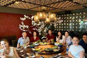Tin đồn hôn nhân của Hà Tăng: Sự thật sáng tỏ