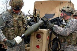 Phiến quân tại Yemen trang bị đạn thông minh Mỹ