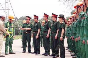 Khẳng định vị trí trong hệ thống nhà trường quân đội