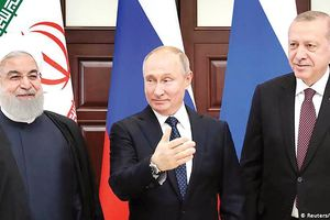 Tìm giải pháp hòa bình lâu dài cho Syria
