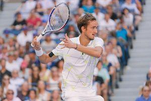 Daniil Medvedev: Muốn thắng Grand Slam, không quan tâm Federer, Nadal, Djokovic