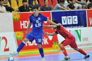 Thái Sơn Nam chạm 1 tay đến Cúp vô địch 2019