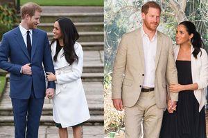 'Cặp đôi nổi loạn' Harry - Meghan phá vỡ quy tắc nào của Hoàng gia?