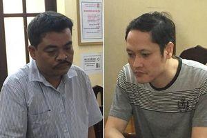 Khai trừ Đảng 2 cán bộ Sở GD&ĐT Hà Giang vi phạm gian lận thi cử