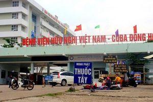 Bác bỏ thông tin xuất hiện 'vi khuẩn ăn thịt người' ở Quảng Bình