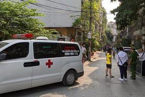 Cư dân mạng quan tâm: Án mạng gây chấn động thanh niên sát hại 2 nữ sinh
