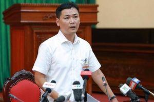 Chủ tịch UBND phường Hạ Đình: 'Không nhận được bất kỳ văn bản nào của quận yêu cầu kỷ luật cán bộ'