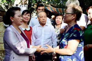 Bố trí 500 tỷ đồng cho Dự án di dân Kinh thành Huế