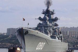 Nga sẽ thử nghiệm tổ hợp chống ngầm tối tân, cực dũng mãnh