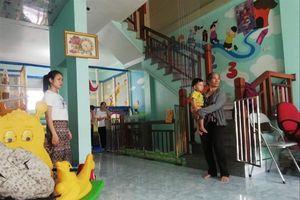 Tin mới vụ bé 3 tuổi bị bỏ quên 9 tiếng trên xe đưa đón ở Bắc Ninh