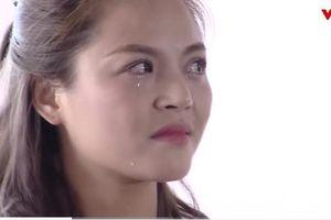 Thu Quỳnh bật khóc tiết lộ lý do quyết định ký đơn ly hôn trên sóng truyền hình