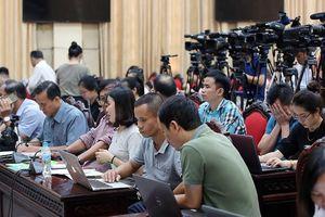 Hà Nội thông tin chính thức về vụ cháy nhà xưởng Rạng Đông
