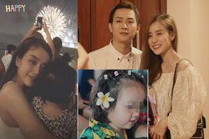 Vợ Hoài Lâm lần đầu công khai hình ảnh và thông tin về hai con gái