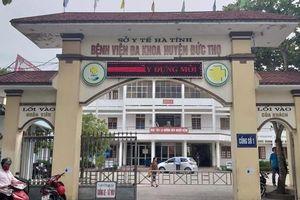 Vụ thai nhi tử vong với vết đứt ngang cổ ở Hà Tĩnh: Ai chịu trách nhiệm chính?