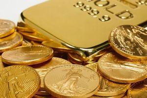 Giá vàng thế giới tăng cao, trong nước giảm mạnh