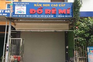 Chủ tịch Bắc Ninh chỉ đạo đoàn thể thăm hỏi bé 3 tuổi bị bỏ quên trên xe ô tô