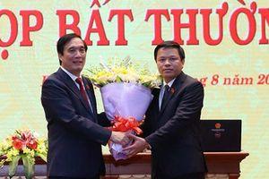 Phê chuẩn Phó Chủ tịch tỉnh Phú Thọ