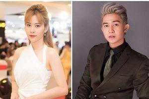 Rộ thông tin Nam Em hẹn hò cùng VJ Quang Bảo