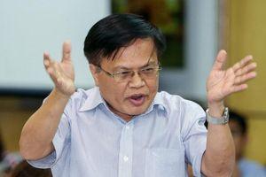 Tiến sĩ Nguyễn Đình Cung: Cải cách kinh tế 'đột' mãi không 'bứt phá' được