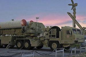 Nga lên kế hoạch sản xuất hàng loạt hệ thống phòng không S-500