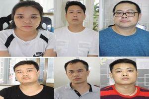 Thiếu nữ 15 tuổi tham gia 'sản xuất clip sex' cho 5 đối tượng người Trung Quốc