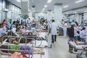 Hơn 2,6 triệu người tử vong do các sự cố y khoa mỗi năm