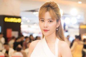 Nam Em khoe bạn trai mới sau scandal tình cảm với Trường Giang