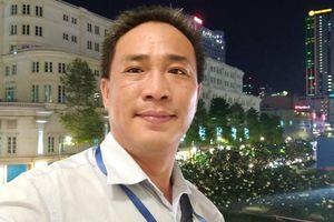 Tòa bác đơn kiện UBND TP.HCM của ông Quách Duy