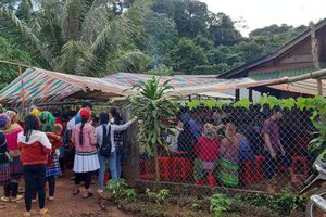 Vụ 2 nữ sinh vướng cáp quang tử vong: VNPT Đắk Nông nói 'cáp quang không có điện'